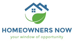 Homeowners Now Logo
